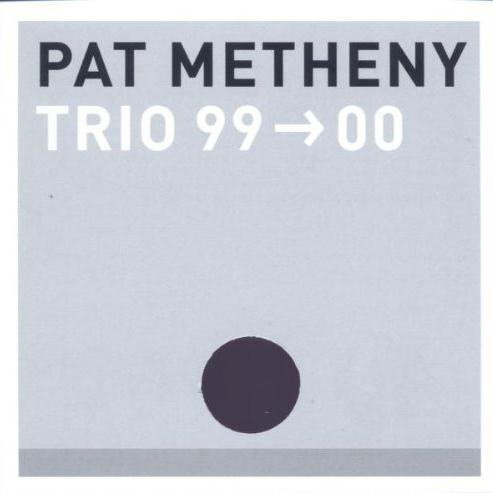 Pat Metheny Soul Cowboy profile picture