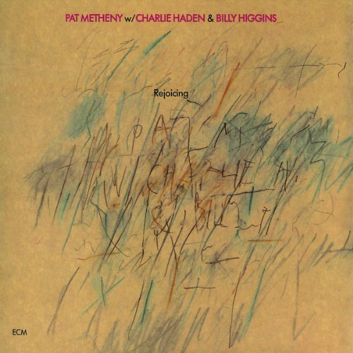 Pat Metheny The Calling profile picture