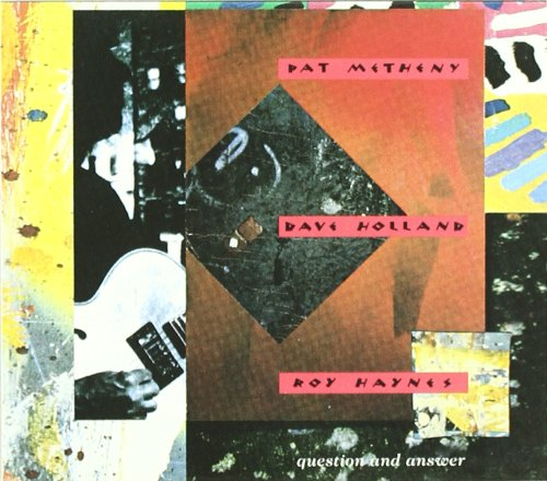 Pat Metheny Three Flights Up profile picture