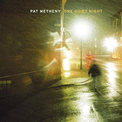 Pat Metheny Time Goes On profile picture