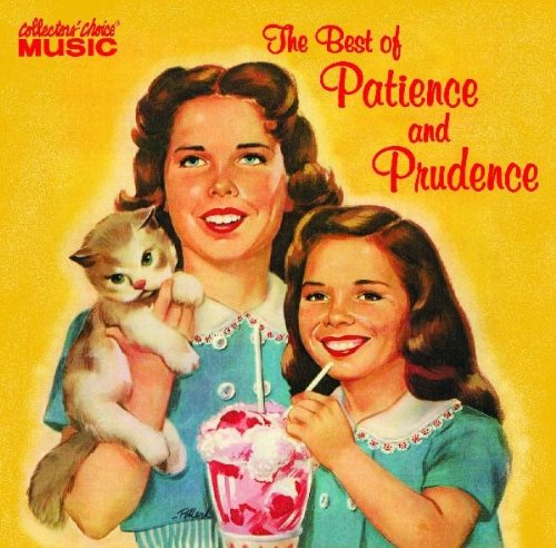 Patience & Prudence Tonight You Belong To Me profile picture