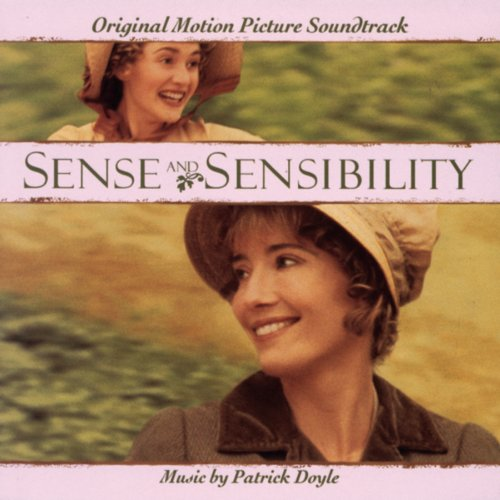 Patrick Doyle Patience (from Sense And Sensibility) pictures