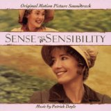 Download or print Patience (from Sense And Sensibility) Sheet Music Notes by Patrick Doyle for Piano