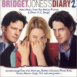 Patrick Doyle It's Only A Diary (from Bridget Jones's Diary) profile picture