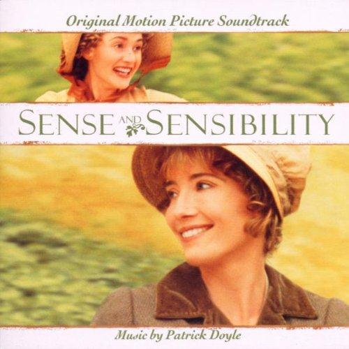 Patrick Doyle My Father's Favourite (from Sense And Sensibility) pictures