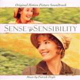 Download or print My Father's Favourite (from Sense And Sensibility) Sheet Music Notes by Patrick Doyle for Piano