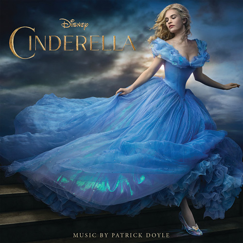 Patrick Doyle Rich Beyond Reason (from Walt Disney's Cinderella) pictures