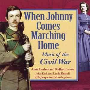Patrick Sarsfield Gilmore When Johnny Comes Marching Home pictures