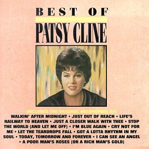 Patsy Cline He Called Me Baby profile picture