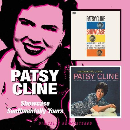 Patsy Cline Strange profile picture