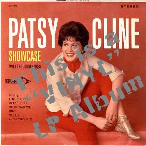 Patsy Cline True Love profile picture