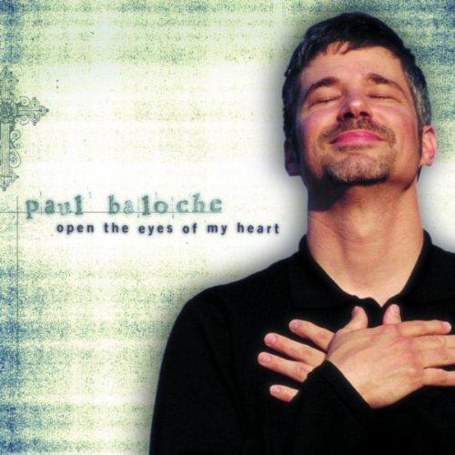 Paul Baloche Above All profile picture