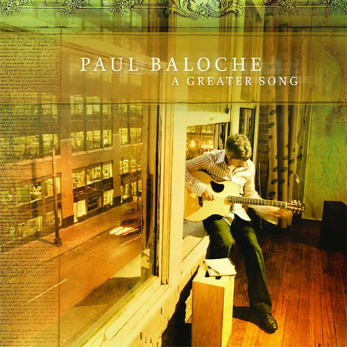 Paul Baloche Your Name pictures