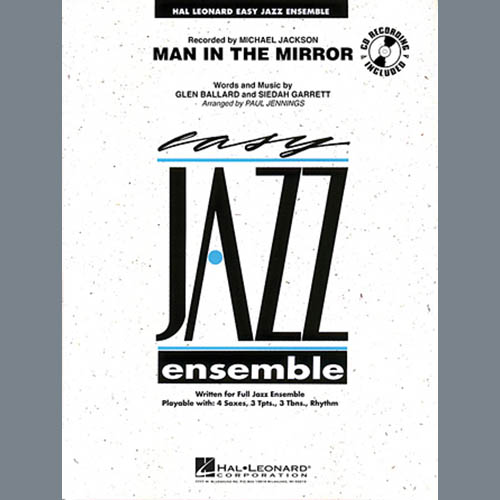Paul Jennings Man In The Mirror - Trombone 4 profile picture