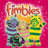 Download Paul Joyce We're The Fimbles (theme from The Fimbles) Sheet Music arranged for 5-Finger Piano - printable PDF music score including 2 page(s)