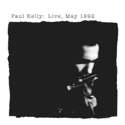 Paul Kelly From Little Things Big Things Grow profile picture