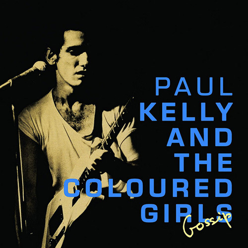 Paul Kelly Leaps And Bounds profile picture