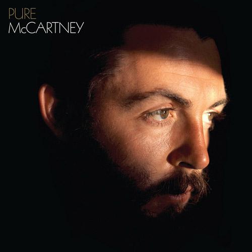 Paul McCartney Maybe I'm Amazed profile picture