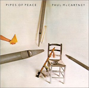 Paul McCartney Say Say Say profile picture