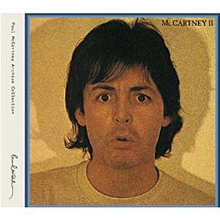 Paul McCartney Summer's Day Song profile picture