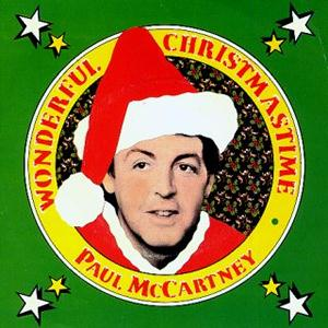 Paul McCartney Wonderful Christmastime profile picture