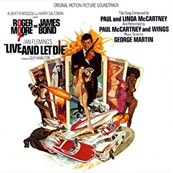 Paul McCartney & Wings Live And Let Die (theme from the James Bond film) profile picture