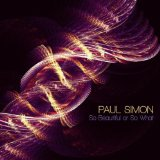 Download or print Amulet Sheet Music Notes by Paul Simon for Piano