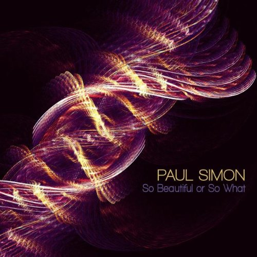 Paul Simon The Afterlife pictures