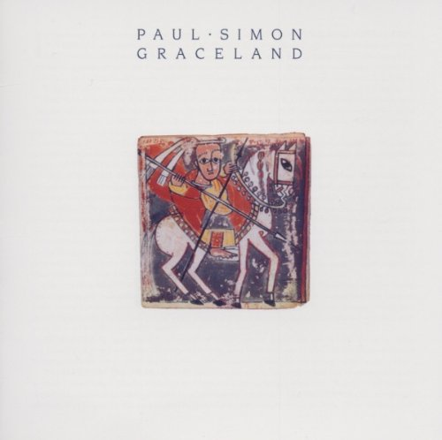 Paul Simon You Can Call Me Al pictures