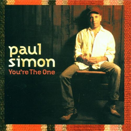 Paul Simon You're The One pictures