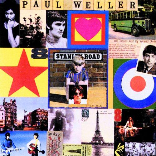 Paul Weller I Walk On Gilded Splinters profile picture