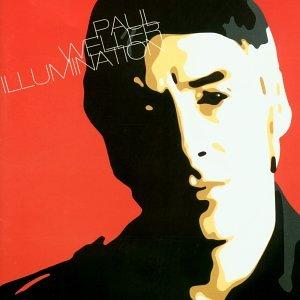 Paul Weller Illumination profile picture
