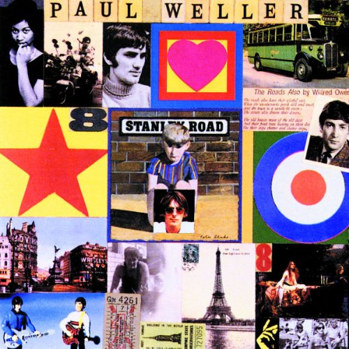 Paul Weller Time Passes profile picture