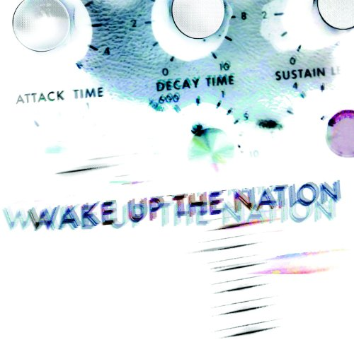 Paul Weller Wake Up The Nation pictures
