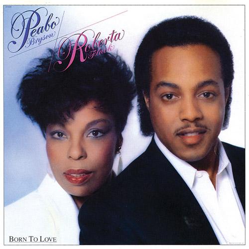 Peabo Bryson & Roberta Flack Tonight, I Celebrate My Love profile picture
