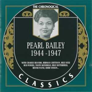 Pearl Bailey Row, Row, Row profile picture