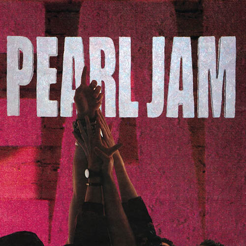 Pearl Jam Why Go profile picture