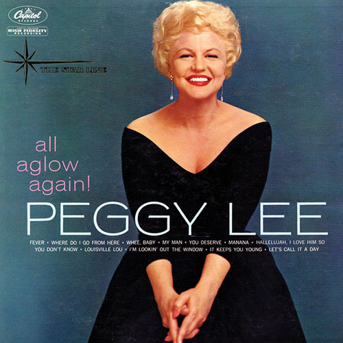Peggy Lee Alright, Okay, You Win profile picture