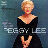 Download Peggy Lee Fever Sheet Music arranged for Violin Solo - printable PDF music score including 2 page(s)