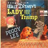 Download or print He's A Tramp Sheet Music Notes by Peggy Lee for Piano