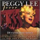 Peggy Lee Is That All There Is profile picture