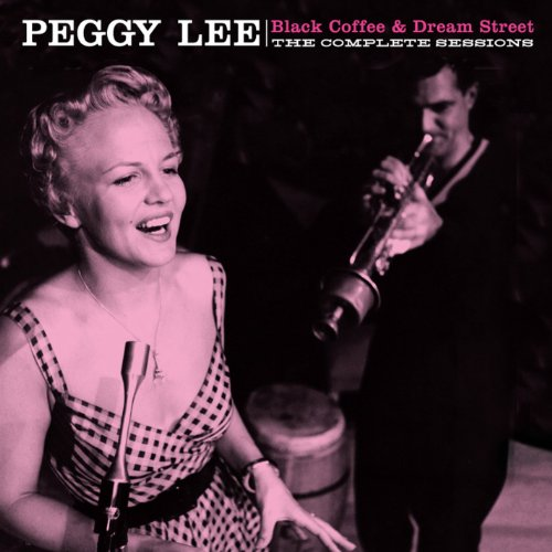 Peggy Lee My Old Flame pictures