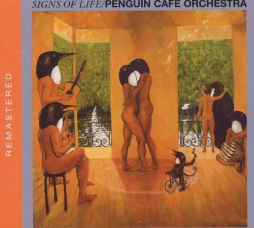 Penguin Cafe Orchestra Perpetuum Mobile pictures