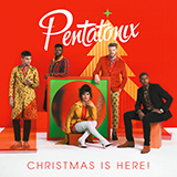 Download Pentatonix Here Comes Santa Claus (Right Down Santa Claus Lane) Sheet Music arranged for Piano, Vocal & Guitar (Right-Hand Melody) - printable PDF music score including 10 page(s)