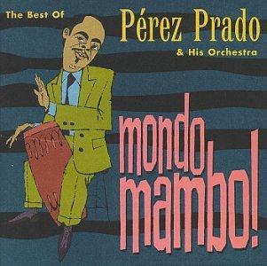 Perez Prado Guaglione profile picture