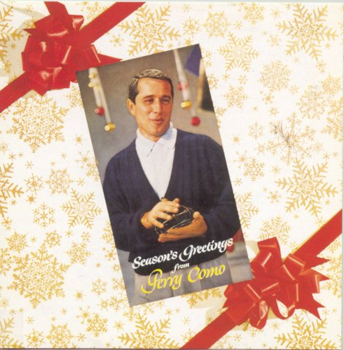 Perry Como (There's No Place Like) Home For The Holidays profile picture