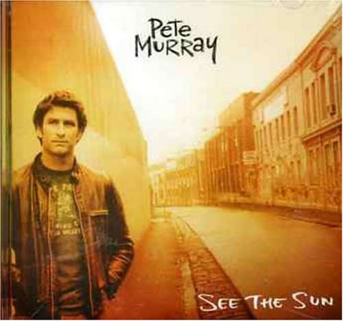 Pete Murray See The Sun profile picture