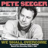 Download Pete Seeger Guantanamera Sheet Music arranged for Lyrics & Chords - printable PDF music score including 2 page(s)