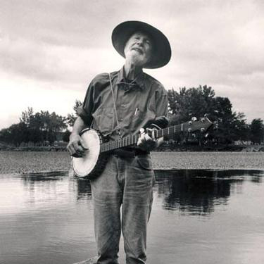 Pete Seeger Skip To My Lou profile picture