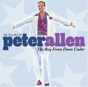 Peter Allen I Go To Rio profile picture